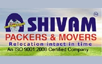 SHIVAM PACKERS & MOVERS